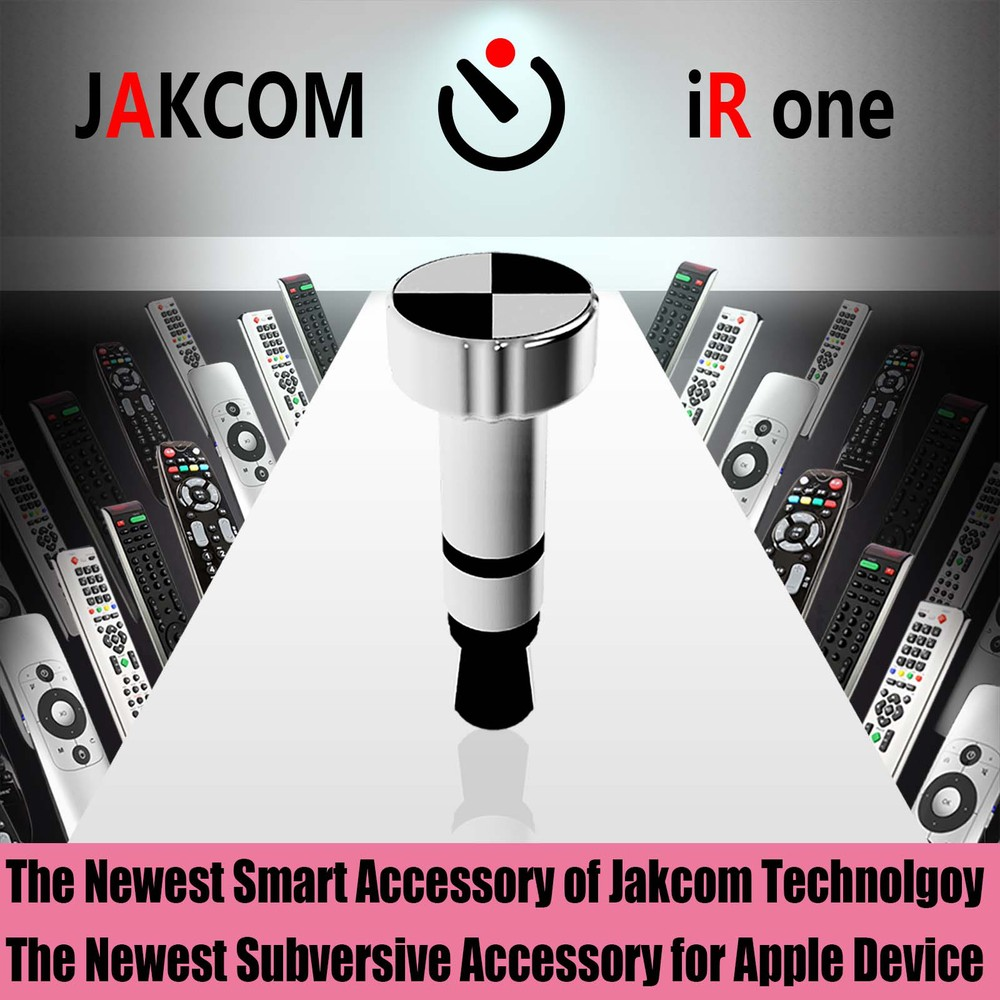 Jakcom Smart Infrared Universal Remote Control Computer Hardware&Software Graphics Cards Video Business Card Msi R9 390X