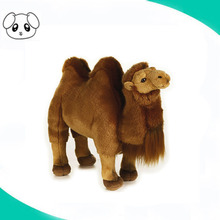 giant stand plastic eye adult stuffed camel toys manufacturer handmade camel stuffed toys