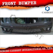 Good Quality Car Front Bumper For Benz AMG E63 W211 03-08
