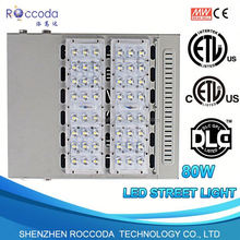 long life operating life LongLifespan die cast aluminum led street light housing