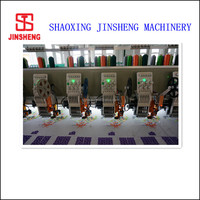 high quality 15 head computerized Embroidery Machine