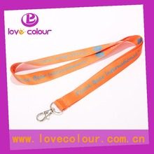 Customized Design Funky lanyards for festival events