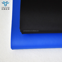Cold Resistant 2 6mm PVC Artificial