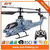 Easy to fly 3.5ch model king mini rc helicopter for sale