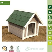 2014 New Design Double Dog House XXL For Sale DFD014