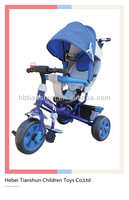 metal push pedal cars for kids kids trike tricycle