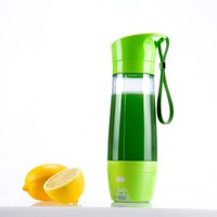 4 in 1 multi juicer greenies slow battery operated power juicer cup as seen on tv