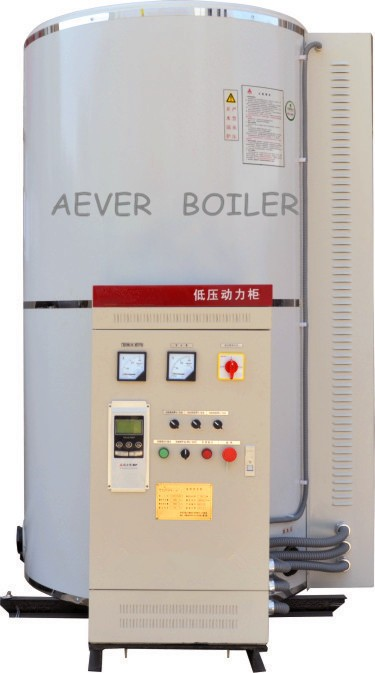 energy saving 500L electric heating boiler for hot water from China supplier