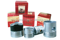 Diesel engine piston/piston kit/piston for agricultural spare parts