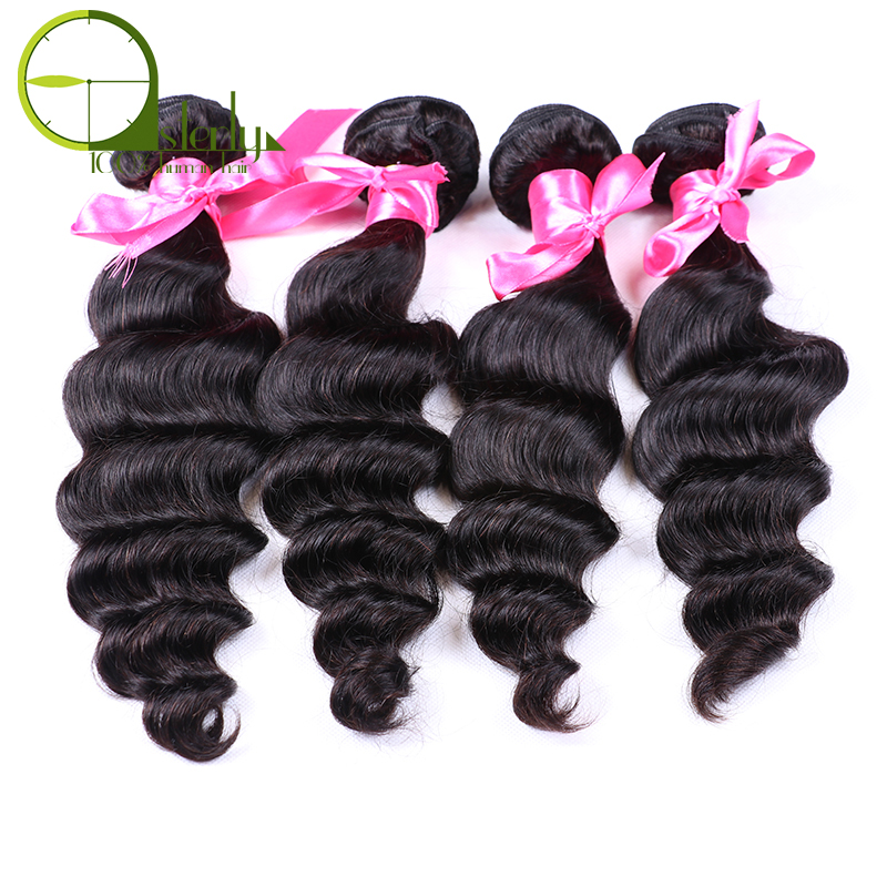 New Arrivals 2017 Beauty Products Loose Deep Wholesale Peruvian Hair Weave Queen Hair
