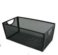 Dream Metal Mesh CD basket