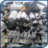 good quality pvc automotive leather stocklots
