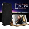 Italian Genuine Leather Cases Mobilephone Holster Stand Cover 4.7 Inch for Iphone 6s