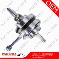 Engine Cylinder CG200 Names of Motorcycle Parts