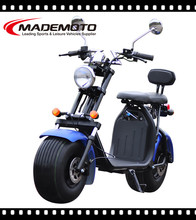 Best price electric scooter 3500w citycoco with parts and 2 wheel