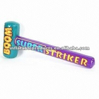 Blow-Up Inflatable Mallet/Hammer Novelty Basher Party Play Toy.