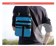 Promotional Outdoor Sports Sling Shoulder Bag With High-Quality