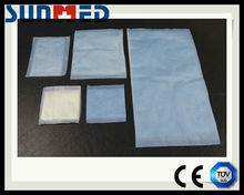 High Quality Sterile abdominal absorbent pad