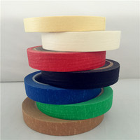 Factory Price Multi Colored Japanese paper washi Masking Tape Wholesale