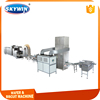 2017 Chocolate Cheese Wafer Machine Automatic Production Line, Small Biscuit Wafer Machine For Making Wafers