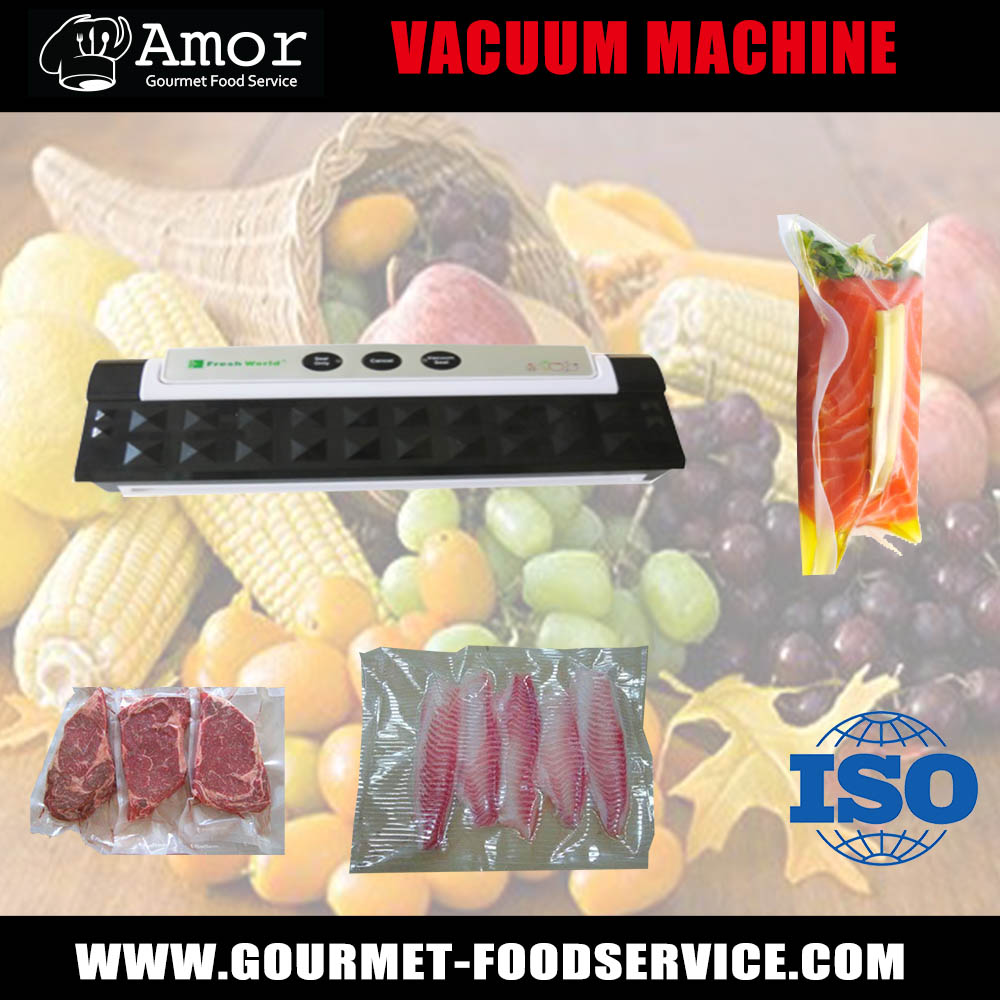Economic Meat bag Vacuum Packing Machine