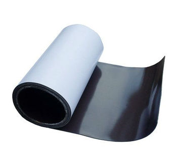 magnetic rolls /isotropic rubber magnet/ strong flexible magnet