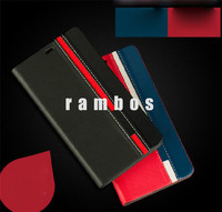 Ultra Thin Slim Wallet Flip Folio PU Leather Case Cover Skin Phone Cases for Lenovo S60T