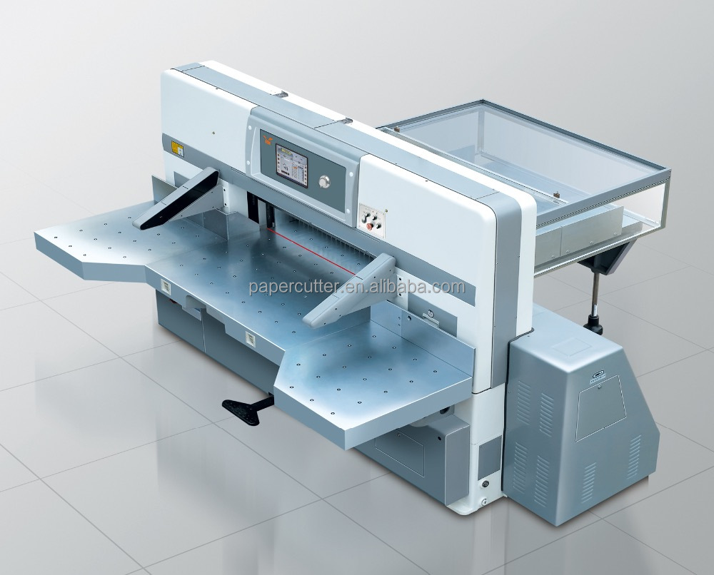 automatic paper cutter Roll paper cutting mc automatic slitting equip heavy machinery corte fully automatic thermal paper roll slitter, atm paper roll china shunfu price automatic kraft.