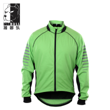 Pitbull Cycling Wear Windproof and Breathable Polyester Waterproof Bike Bicycle Jackets