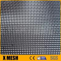 sell 11 mesh home stainless steel security window screens 316(10 years professional factory)