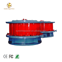 30kw - 50kw Axial flow type hydro water turbine for low head hydroelectric plant