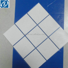 K1000 oval silicone thermal gap pad