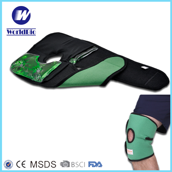 Wholesale High Quality Reusable Magic Hot Pack For Neck Shoulder Pain