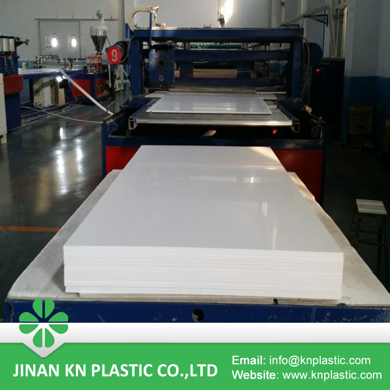Full weight rigid pvc sheet 1-50mm
