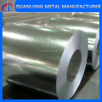 Price Metal Roofing Galvalume Steel Coils