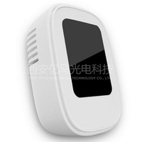 EA028 indoor air quality detector car vehicle air quality IAQ monitor