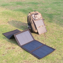 Portable Voltaic Solar Panel Solar Mobile Powered Phone Charger