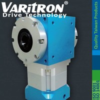 Varitron RAM-H Series Hollow Shaft Right Angle Spiral Bevel Planetary Gearbox