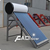 China manufacturer of Calentador De Agua Solar (80Liter)