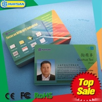 NTAG213 NFC Membership Business Card for loyalty system