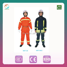 Fire Fighting Aluminized Fire Suit