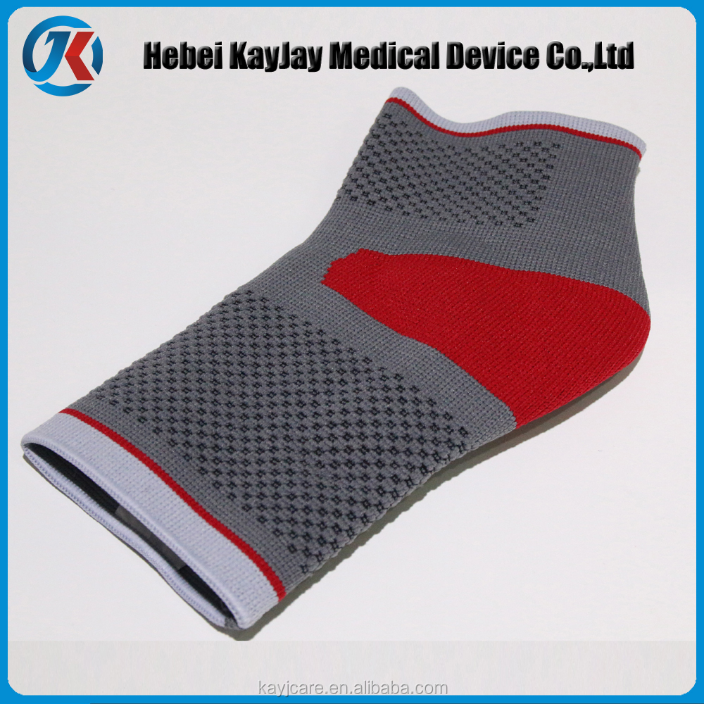 High quality doctor specify orthopedic elastic foot ankle braces supporter in alibaba online shopping