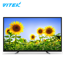 2017 Alibaba Wholesale Good Quality 49 55 58 60 65 75 inch tv smart 4k ultra hd