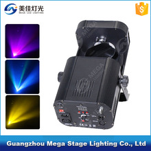 China professional dj show 60W rotation gobo led Scanner light