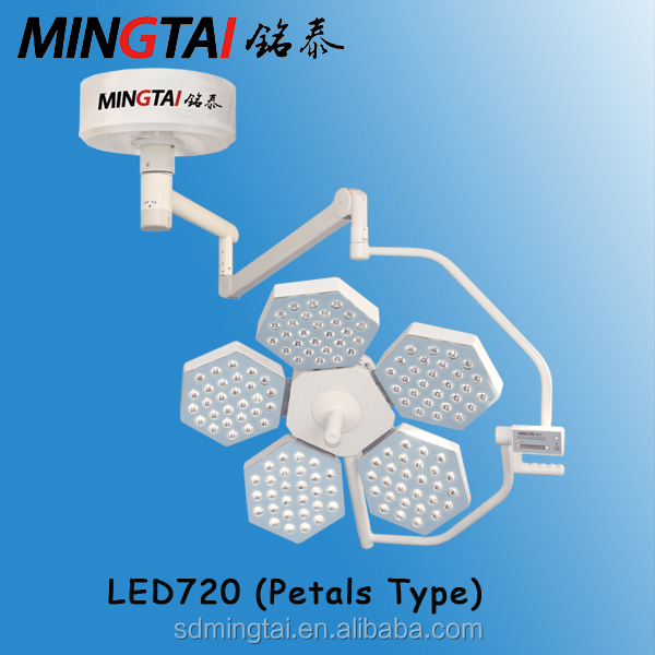 Factory price beautiful light led shadowless operating lamp used false ceiling light