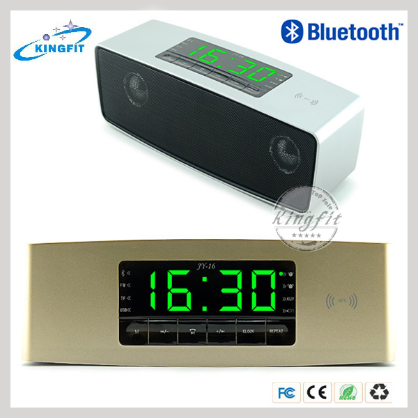 China Super Smart Bluetooth Speaker LED With APP Remote Control