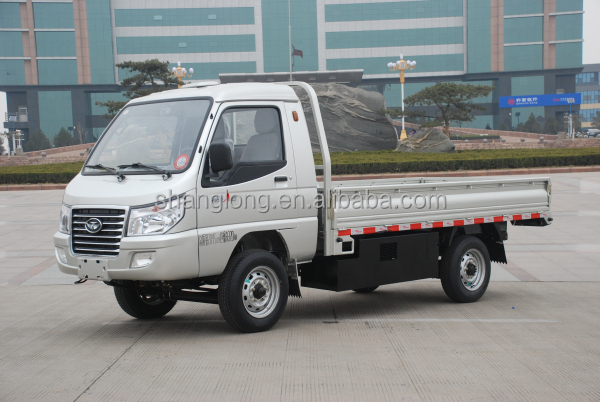 Four wheels light truck, load 500kg small van (ZB1021ADB3S)