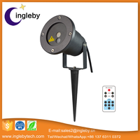 Promotion price Home party lighting outdoor Rgb Static Firefly Garden Laser