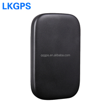 LBS/GPS Waterproof Mini Car GPS Tracker with Strong Magnet for Car Long Standby Time