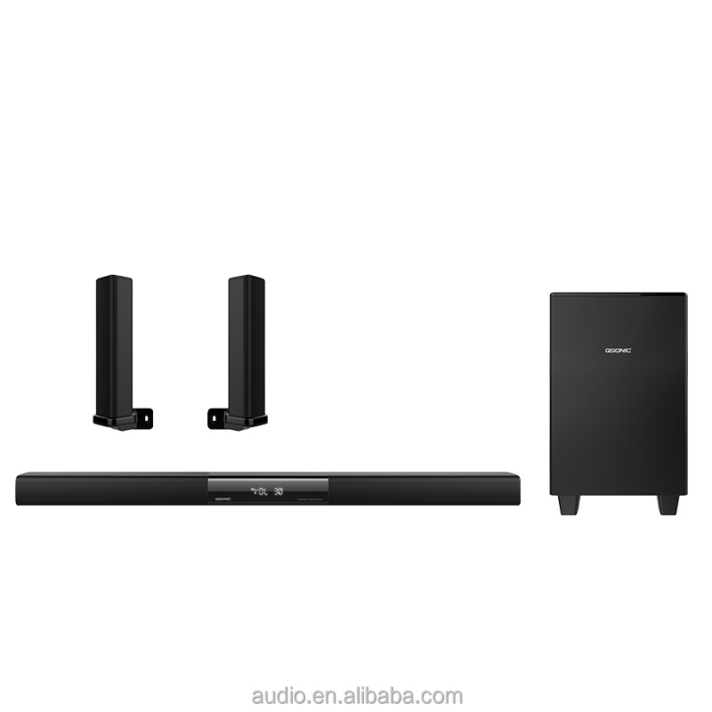 new products televisions Wall wifi modem sound bar tv home theater speaker from china suppliers in china
